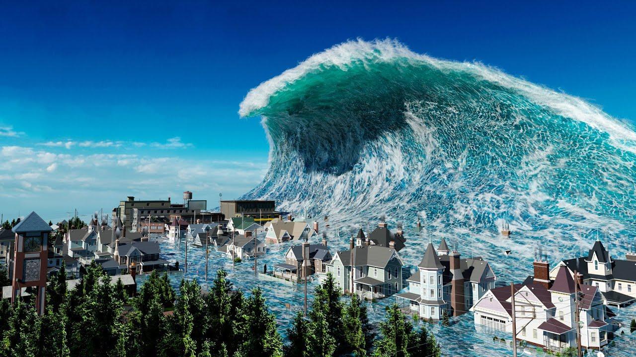 Pandemide iflas tsunamisi