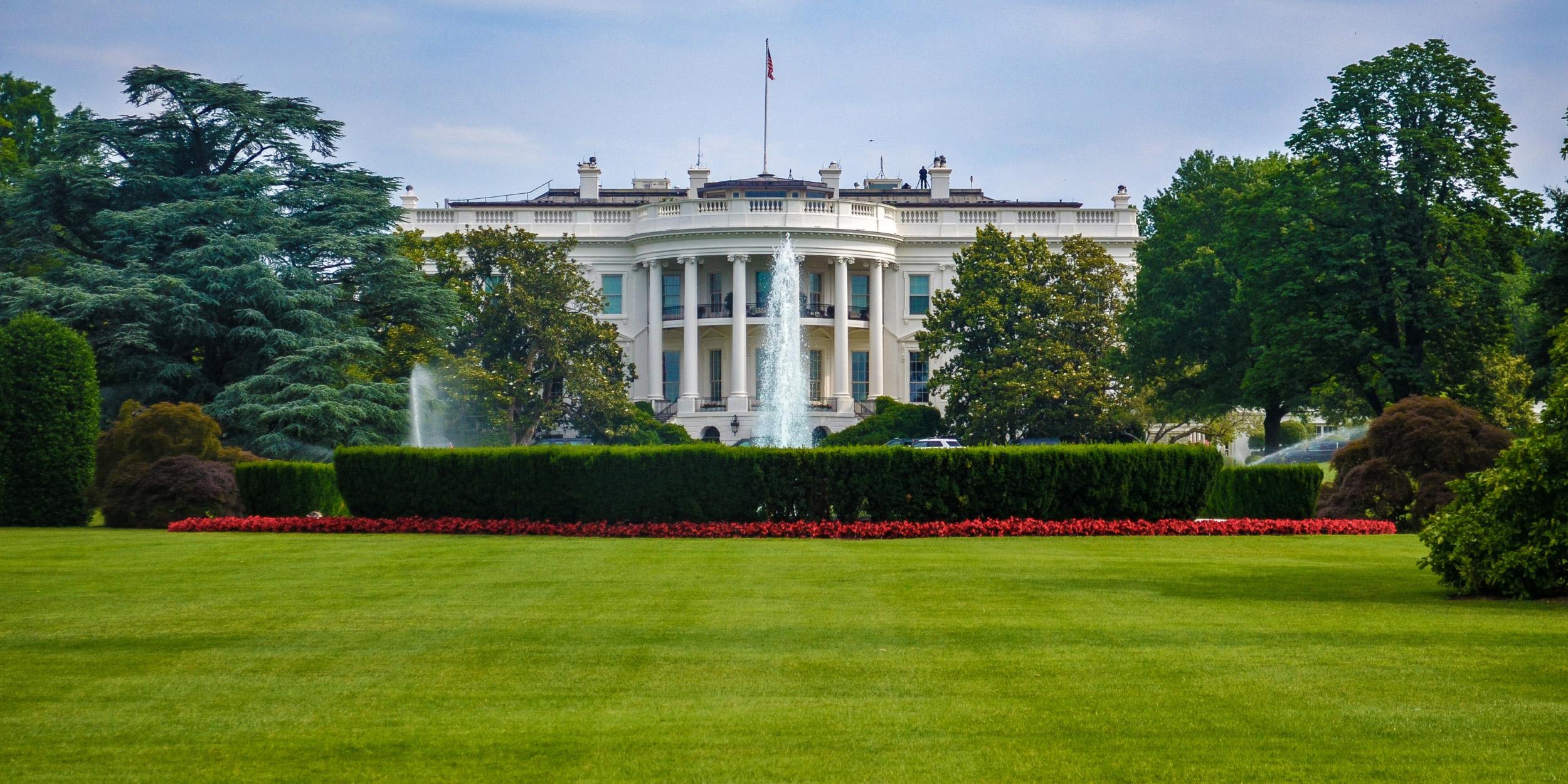 Beyaz Saray: Önümüzdeki Aylarda ve Yıllarda Enflasyonun Değerlendirilmesi