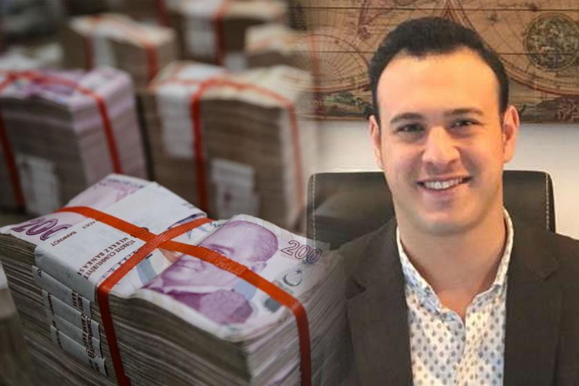 Murat Kubilay: 'Dünyada enflasyon Türkiye'de tansiyon'
