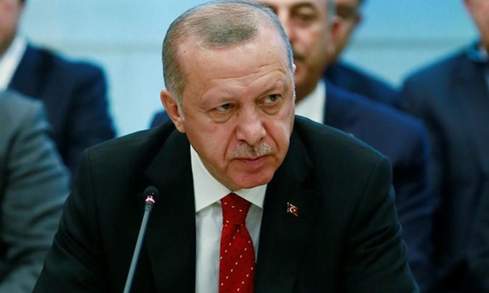 GMF Türkiye: Erdoğan'ın ABD'de kredisi tükendi!
