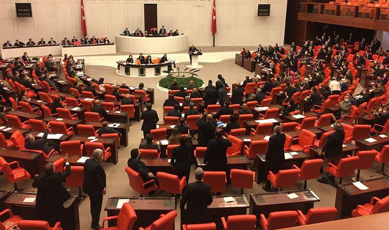 CHP'den Meclis'e araştırma önergesi: Kamu bankaları iflasın eşiğinde!