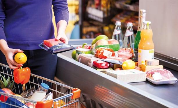 Gıda fiyatları enflasyonu: Tarlayla market farkı 3 katı aştı