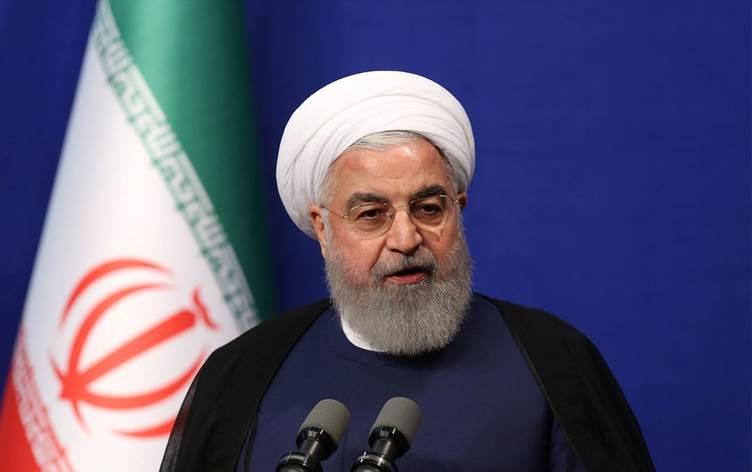 Ruhani: Ana yaptırımların kaldırılmasıyla ilgili anlaşmaya vardık
