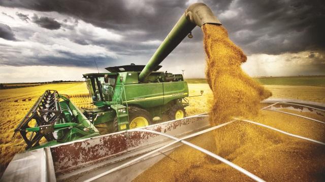Tarım-ÜFE yıllık %24,69 arttı