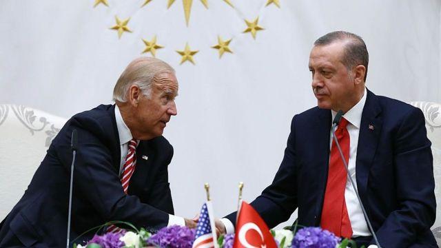 Namık Tan: Olmak ya da olmamak: Erdoğan-Biden görüşmesine doğru - Paraanaliz