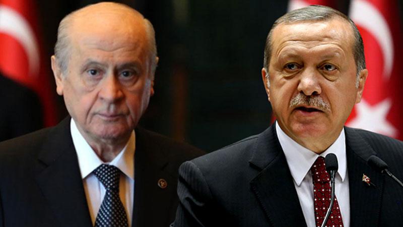 Deniz Zeyrek: Seçim yasası değişikliğinde MHP itirazları aşılmaya çalışılıyor