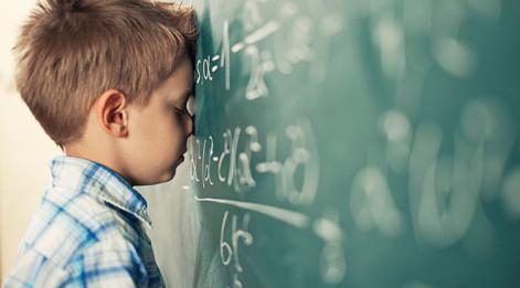 Çetin Ünsalan Yazdı: 'Matematik bile ağladı'