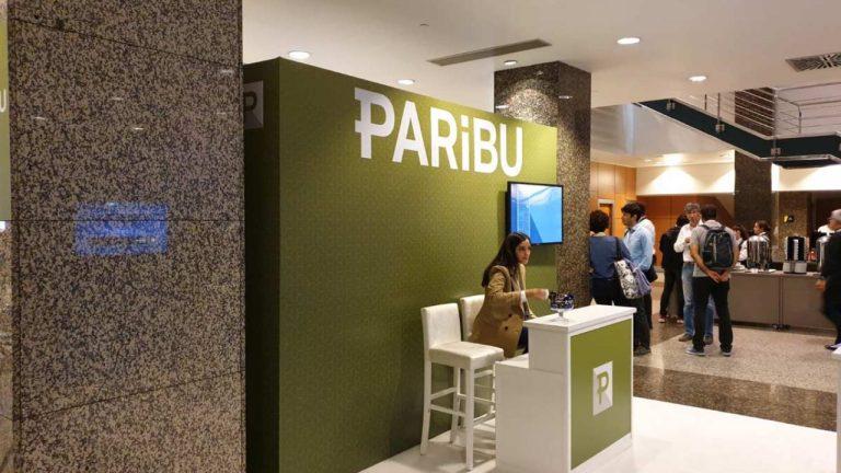 Paribu, ödenmiş sermayesini 40 milyon TL'ye yükseltti