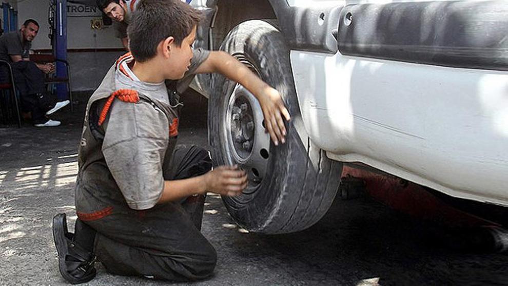 Çocuk İşçilerin Sayısı, 20 Yılda İlk Kez Artış Göstererek 160 Milyona Yükseldi!
