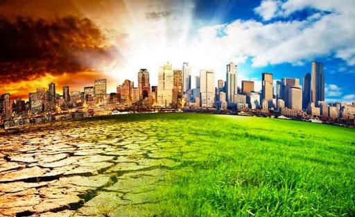 Bundan sonra yatırımcılar küresel ısınmayı göz ardı edemeyecek!