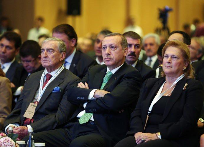 Murat Kubilay: Sermaye kesimi iktidarın arkasından çekiliyor mu?