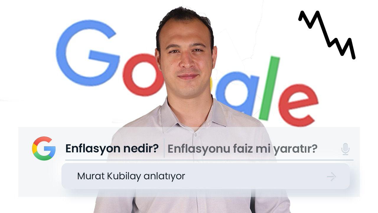 Faiz mi sebep enflasyon mu? & Türkiye enflasyonu neden düşüremiyor? | Murat Kubilay