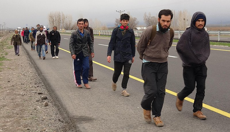 Türkiye, Afgan göçünün hedef ülkesi mi olacak?