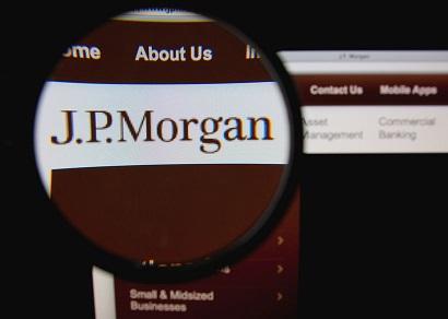 JP Morgan ilk faiz indirimini hala ekimde bekliyor
