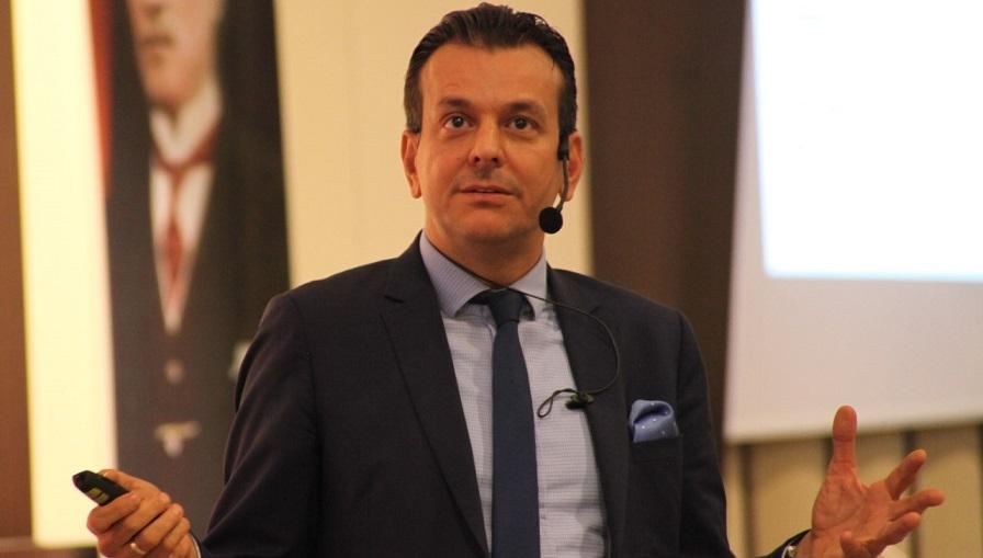 """Murat Sağman: """"Bu enflasyon ile bu yıl faiz indirmek çok zor artık"""""""