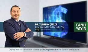 Dr. Tuğberk Çitilci'den '26-30 Temmuz Haftalık Değerlendirmesi ve Stratejisi'