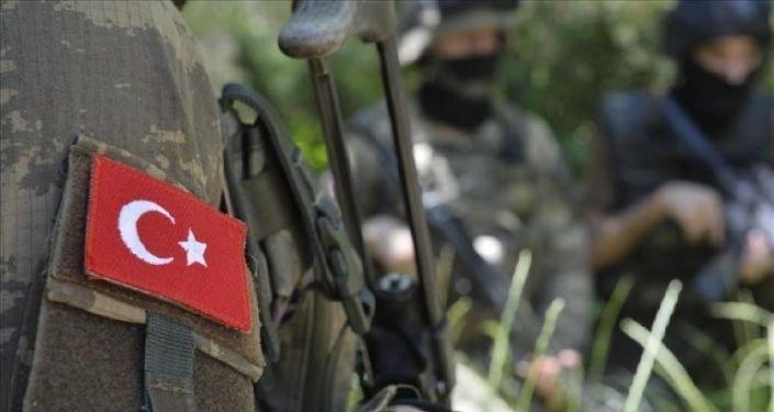 Afganistan'daki Türk birlikleri artık NATO komutasında değil