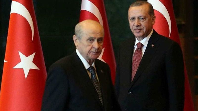 Ahmet Takan: Devlet Bahçeli'nin kafasındaki erken seçim tarihi…