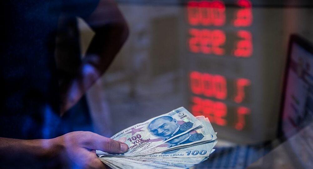 Sadi Uzunoğlu: 'Paranın Tekelleşmesi…'