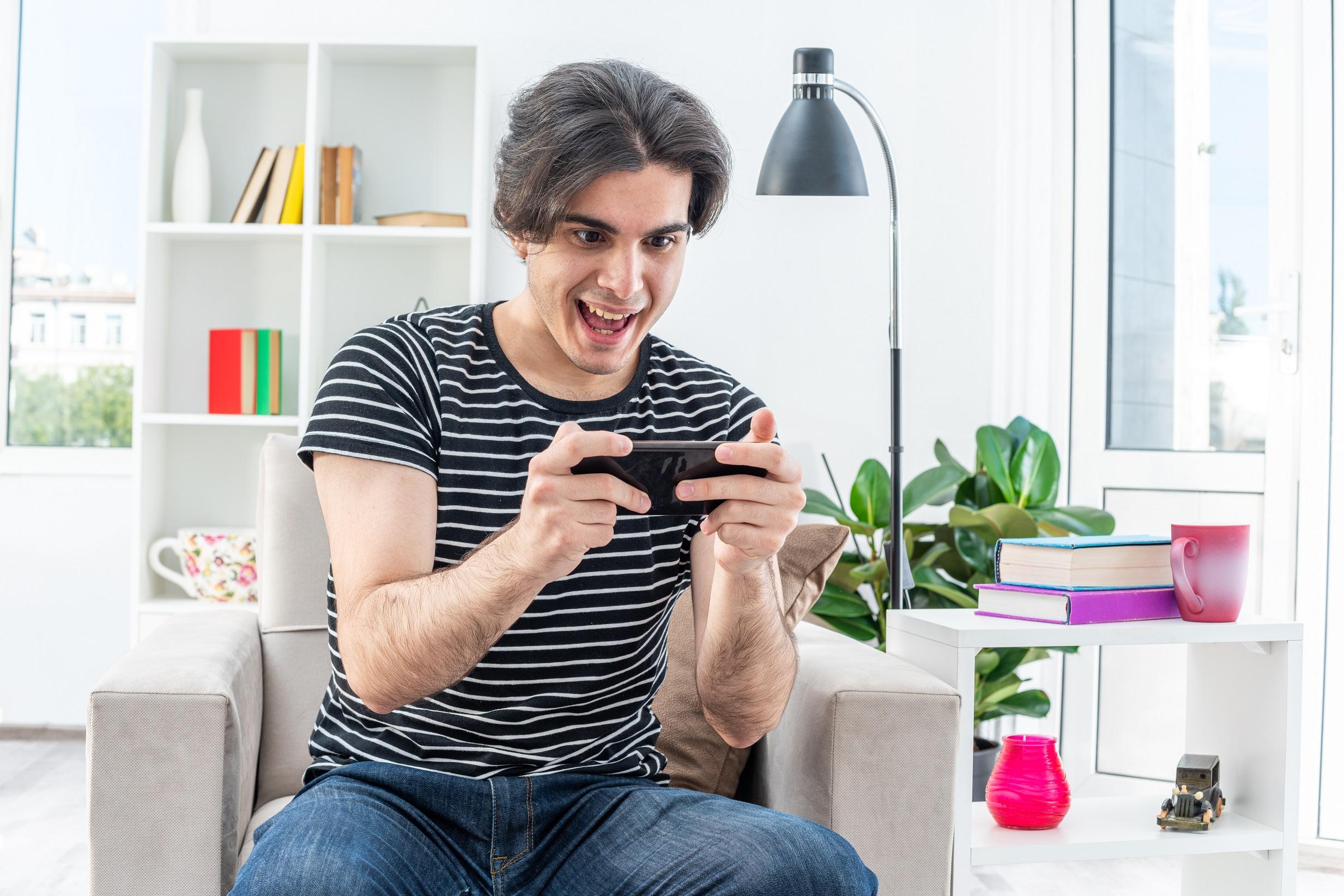 İstanbul: Mobil oyunların yeni 'Silikon Vadisi'