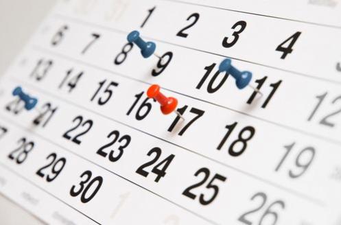 Tatil sonrası hızlı adaptasyon: Yeni haftanın gündemi