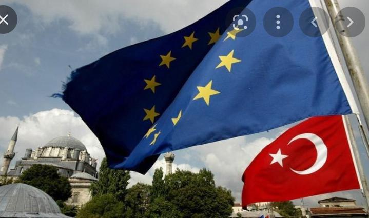 Soli Özel ve Oğuz Demiralp:  Türkiye'nin Batılılığı, AB ve Tanpınar