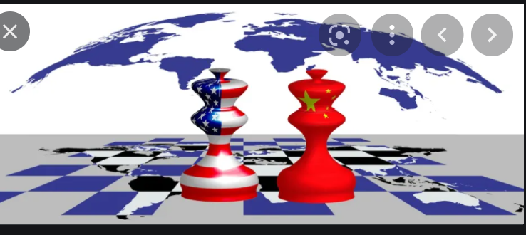 Dr Murat Kubilay:    İhmale gelmez: ABD ile Çin'in iktisadi çatışması