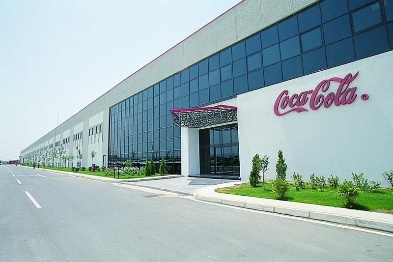 Coca-Cola İçecek'in Özbekistan'daki satın alma süreci tamamlandı