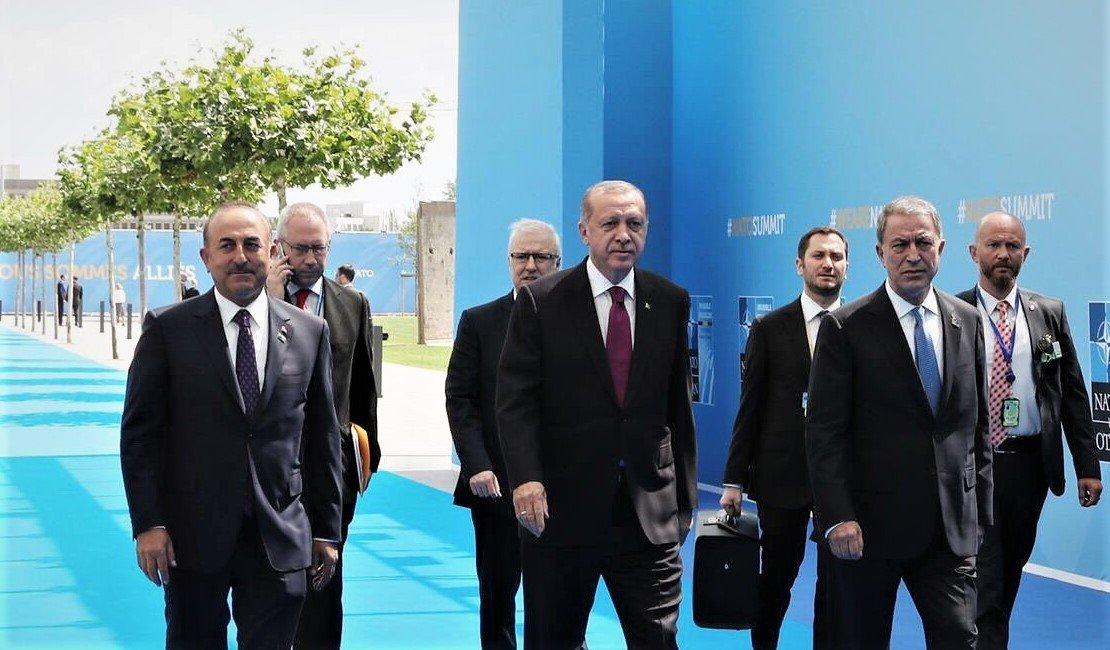 Murat Yetkin: Türkiye ABD ile yeni anlaşma zemini arıyor