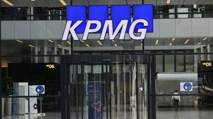 KPMG: 'Küresel ekonomi toparlanıyor, Türkiye'nin görünümü olumlu'