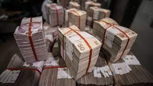 Güldem Atabay: Bütçe rakamlarının şifreleri-Ekonomik büyümeye destek el değiştiriyor