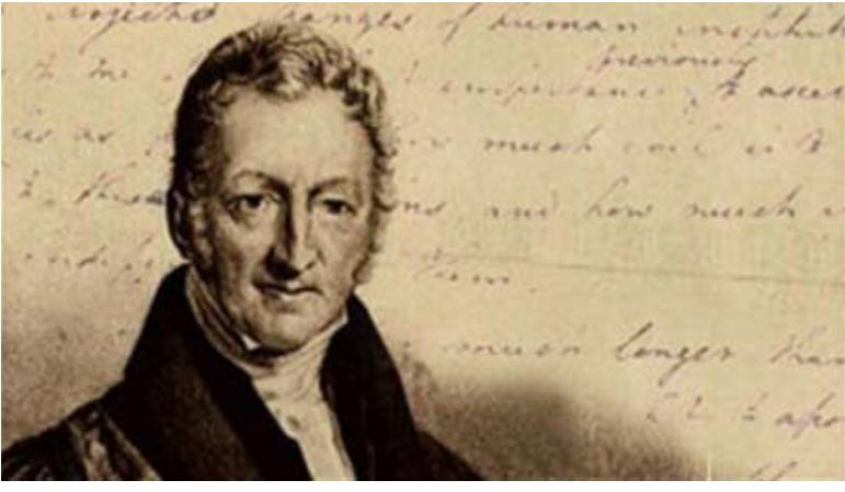 FÖŞ anlattı: Malthus'un Laneti Hortladı