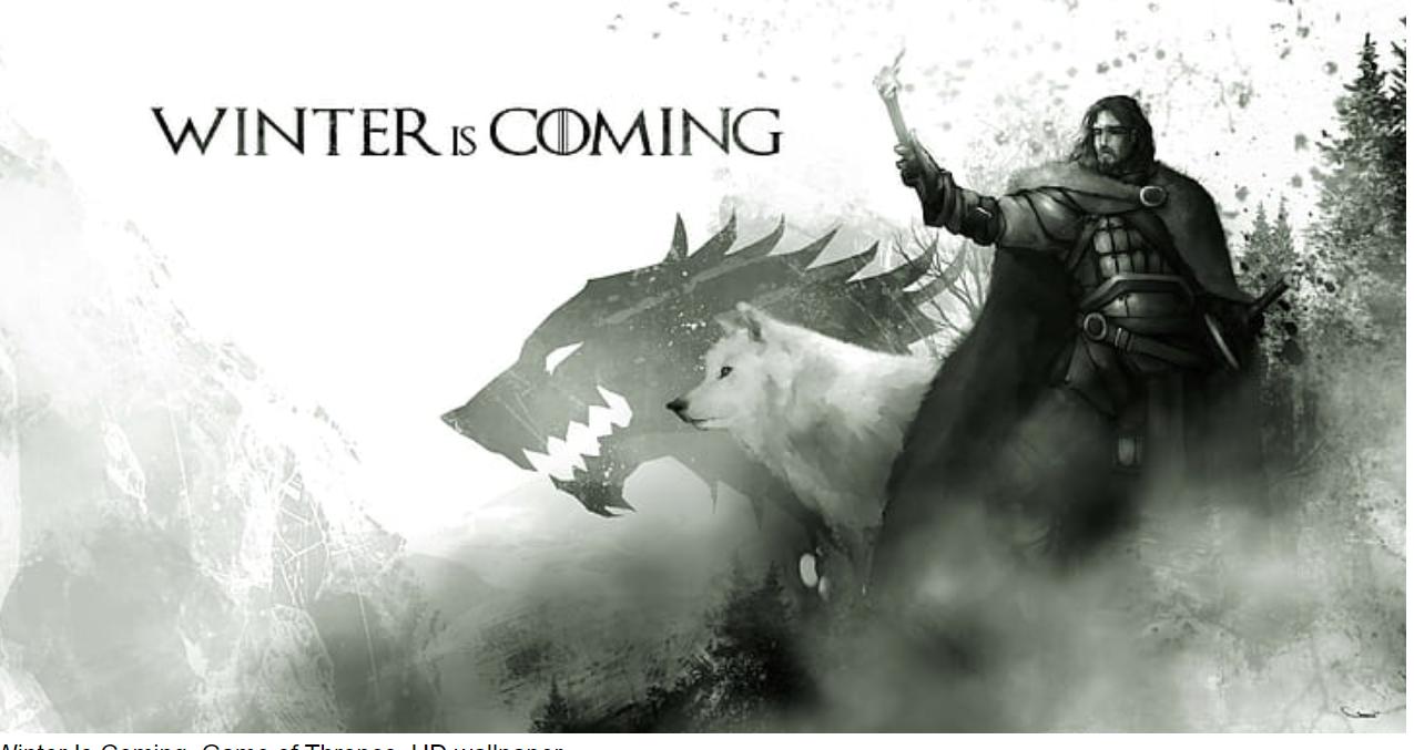 """YENİLEME – (video eklendi) FÖŞ anlattı: Vatandaş İçin """"Winter Is Coming"""""""