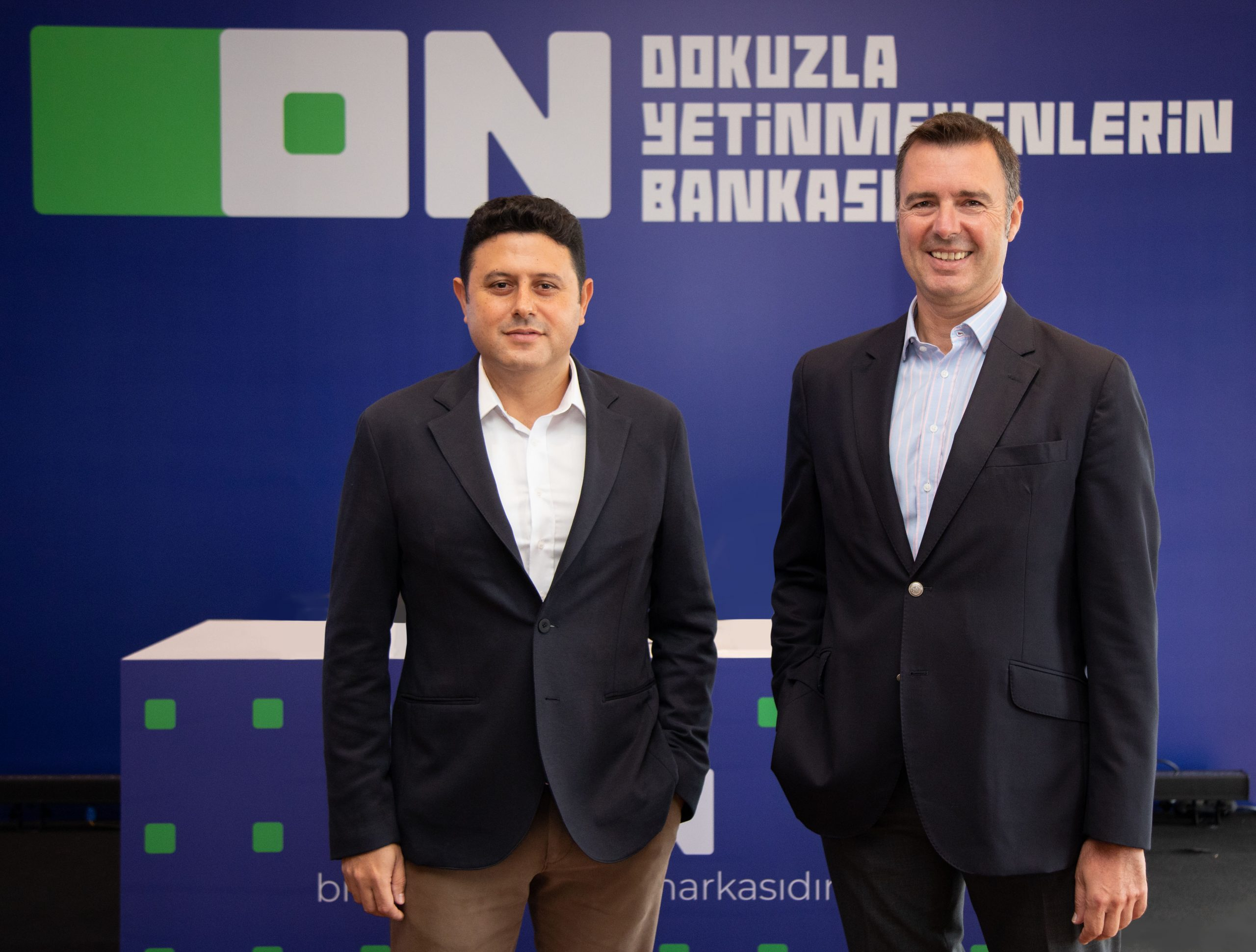 """Burgan Bank Yeni Dijital Bankacılık Platformu """"ON""""u Tanıttı"""