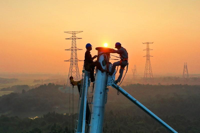 Çin'in enerji krizi dünya ekonomisini 'dalgalanabilir'