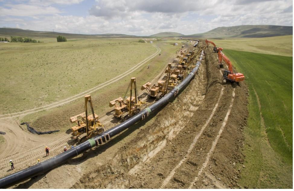 Azerbaycan ve Türkiye nihayet doğal gaz konusunda anlaştı