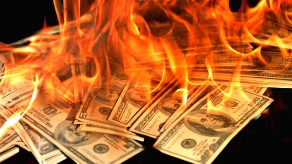 Dolar/TL'de yeni zirve: Durmuyor; durmayacak…
