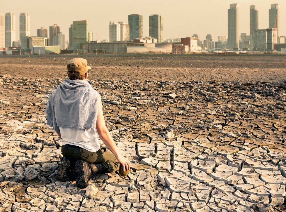 Dünya nüfusunun en az yüzde 85'i insan kaynaklı iklim değişikliğinden etkilendi