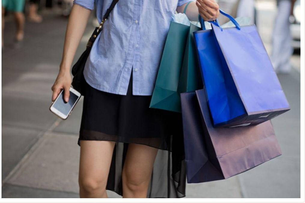 Perakende satış hacmi %15,0 arttı